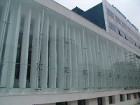 Universitatea ANDREI SAGUNA - Constanta