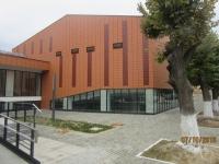 Facultatea de MECANICA - Craiova