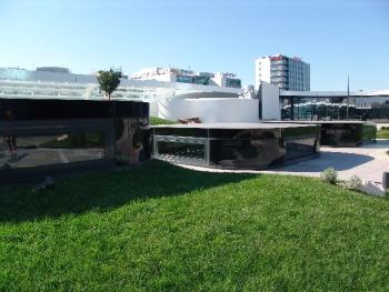 PROMENADA Mall - Bucharest