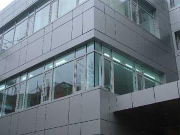 PETROMAR Building - Constanta