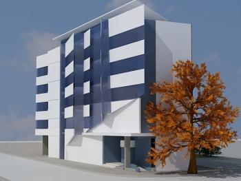 OFFICE Building 5 - Bucharest