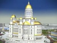 Catedrala Mantuirii Neamului - Bucuresti