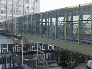 Emergency County Hospital - Craiova