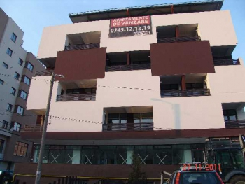 YOUNG Residence - Bucharest